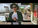 [BTS in NAVER STAR CAST] Rap Monster with Warren G (1/3)