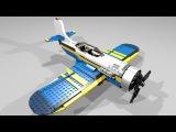 31011-3 Lego Creator Aviation Adventures