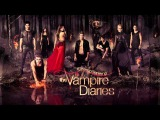 Vampire Diaries - 5x04 Music - Manchester Orchestra - I've Got Friends
