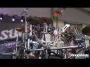 Compressor Head - Led Zeppelin - Rock n roll - Musikmesse 2013