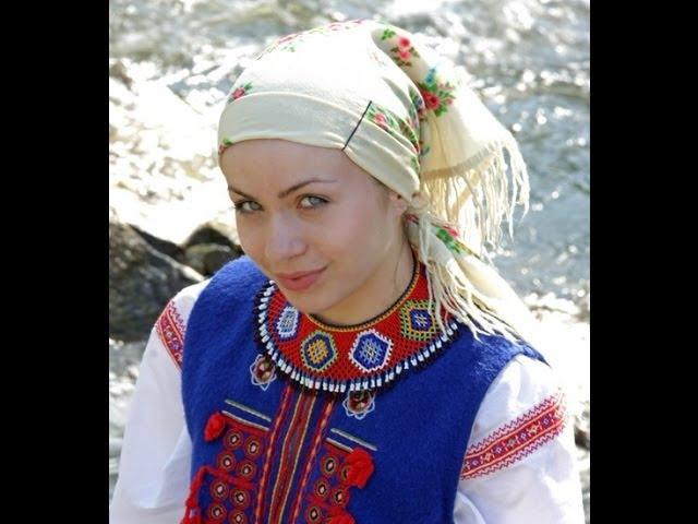 А я їду селом на сивім конику | Ukrainian Lemko song