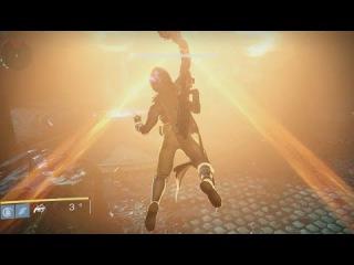 Destiny CROTA'S END Full Raid Gameplay Walkthrough