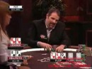 Hellmuth Calls Ivey Lederer Idiots After Taking Bad Beat at the Poker Table