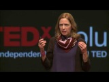 Teaching art or teaching to think like an artist? | Cindy Foley | TEDxColumbus