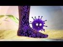Что такое вирус? Популярная наука с Анной Урманцевой.