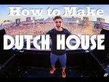 Как сделать Dutch House в Fl Studio