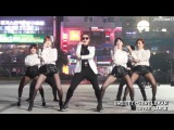 Psy Gentleman Dance Cover By Sweety Korean Dance Team )
