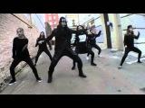 D.V. FAMILY dance team (song by Gorilla Zoe -
