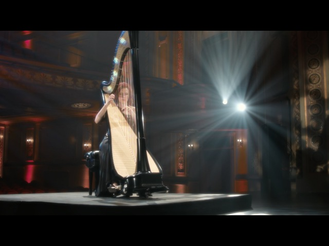 E. Parish-Alvars Grande fantaisie sur Lucia di Lammermoor de Donizetti - Valérie Milot
