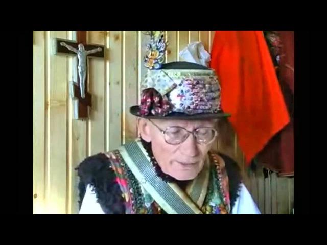 Михайло Нечай - Мудрість карпатського Мольфара Фільм II (Част. 1)