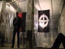 RUNA: Метафизика Национальной Революции (17.12.13. Киев.подвал Мэрии)