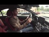 Mercedes C180: S-класс на диете