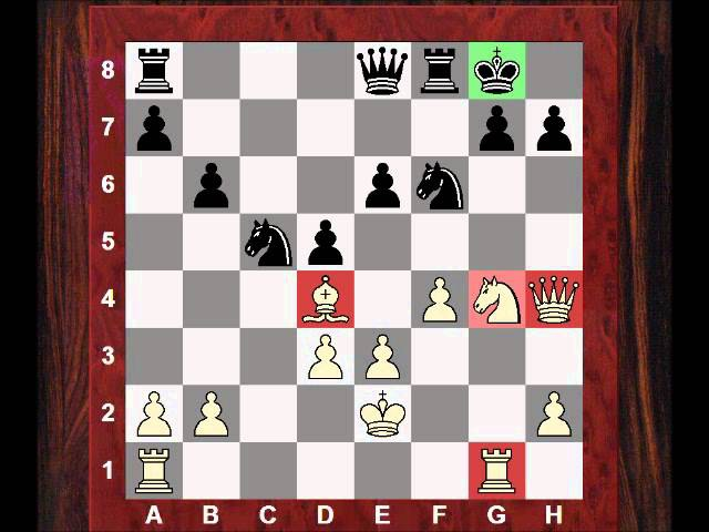 Chess Strategy Evolution of Chess Style 115 Sulthan Khan vs Matisons Prague Olympiad 1931
