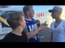 Michael Rapaport: The full Justin Bieber Freak Out with Dean Collins - Los Angeles CA, July 24, 2015