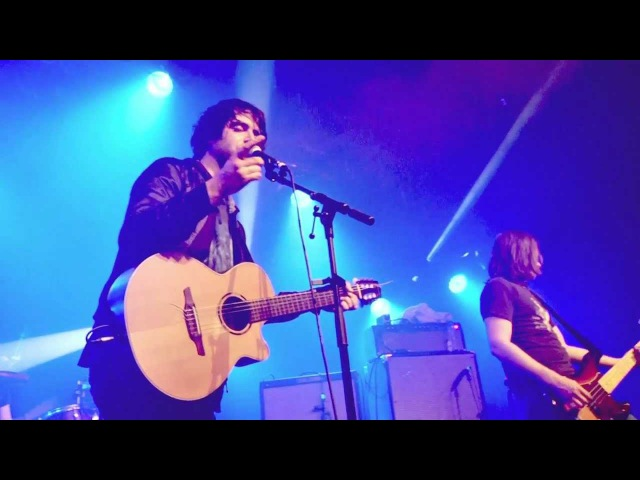 Stuck In The Sound - Lets go | Live @ EMB, Sannois - 20120516 | HibOO dScene
