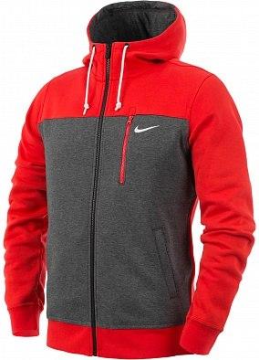 Джемпер Мужской Nike Fz Winger Доставка