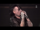 Rammstein & Marilyn Manson - Beautiful People (live @ Echo 2012)