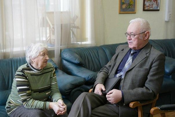 Помощь по смерти военного пенсионера