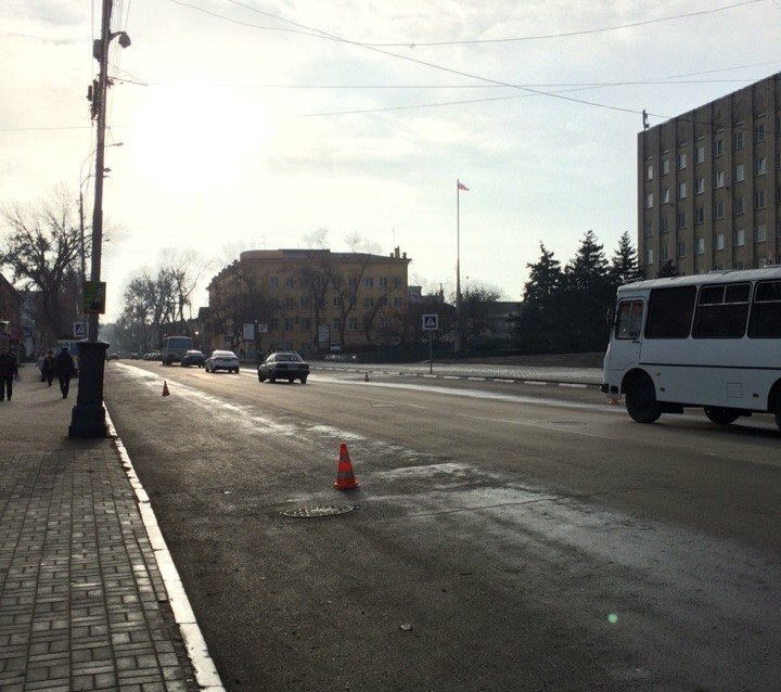 Сегодня мэр Таганрога Владимир Прасолов отчитается перед губернатором Ростовской области