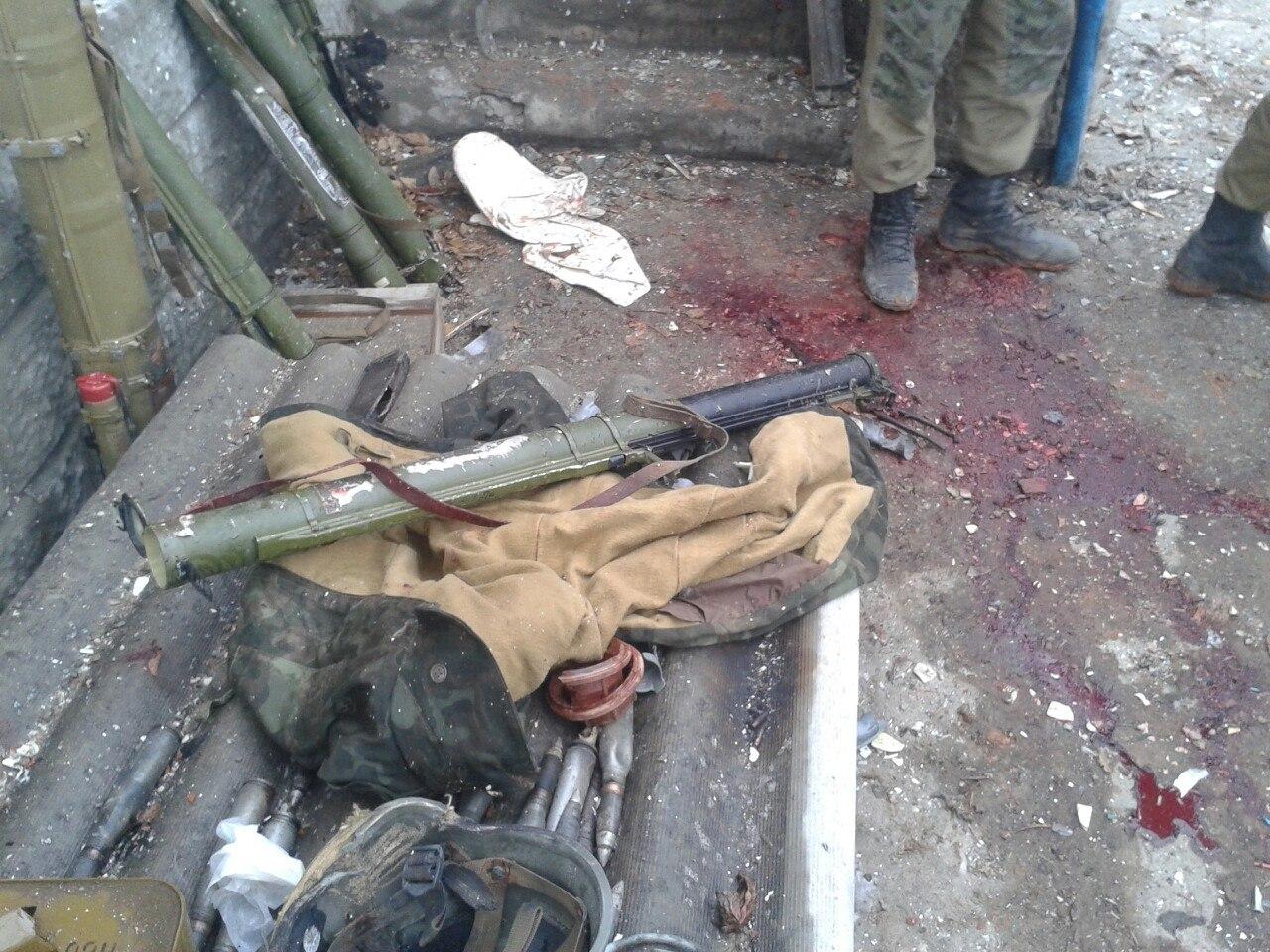 В Таганроге хоронят сапер-доброволец «Миус Фронт», погибшего в ДНР при разминировании