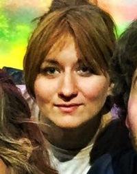 Катюша Попкова