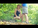 Chloe Morgane Wild Sex In The Forest