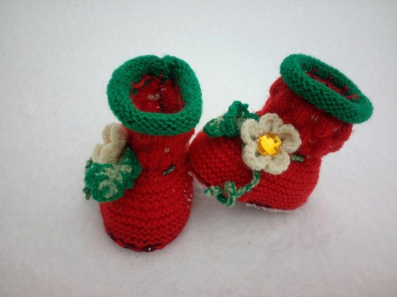 пинеточки для малышки)))