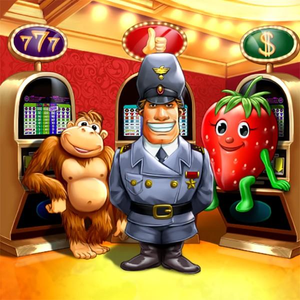 Игровой автомат Highway Kings играть бесплатно