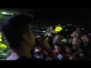 Мбэнд отжигают в финале концерта