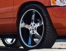 Шостка шины