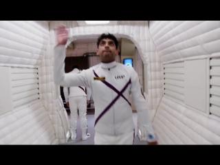 Другой космос \ Other Space 1 сезон 1 серия | ENG | сериал 2015