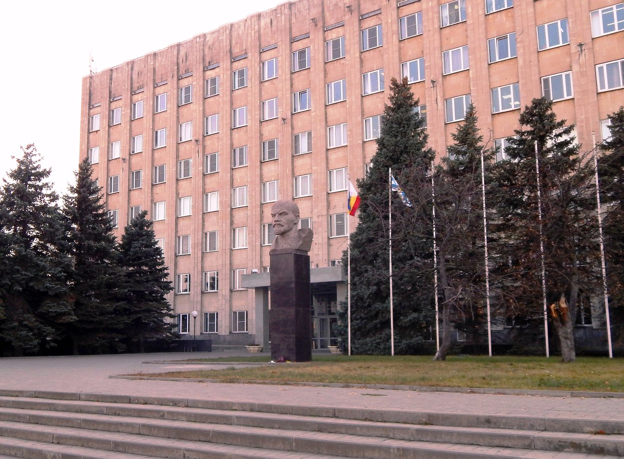 Администрация города Таганрога намерена взять 300 миллионов рублей в кредит