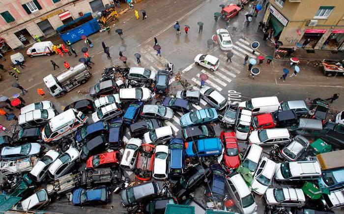 Car crash complitation April 2015. Подборка Аварии и ДТП Апрель.