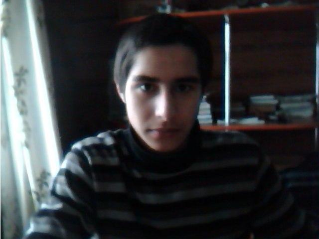 Ilvir, 21, Yanaul
