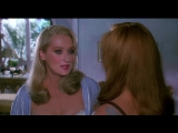 """Мэрил Стрип (Meryl Streep) и Голди Хоун (Goldie Hawn) в фильме """"Смерть ей к лицу"""" (Death Becomes Her, 1992, Роберт Земекис)"""
