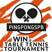 Ping Pong Spb