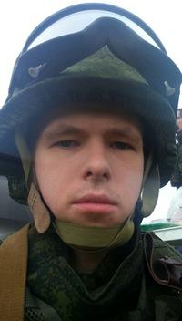Евгений Краснов
