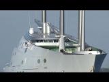 Самая большая яхта в мире!