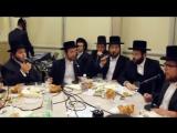 Ортодоксальные евреи поют 120 Псалом. Shira Choir.
