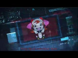 [broken sirin and omega] Psycho-Pass 2 ED EGOIST - Fallen (TV Size.) (rus sub)