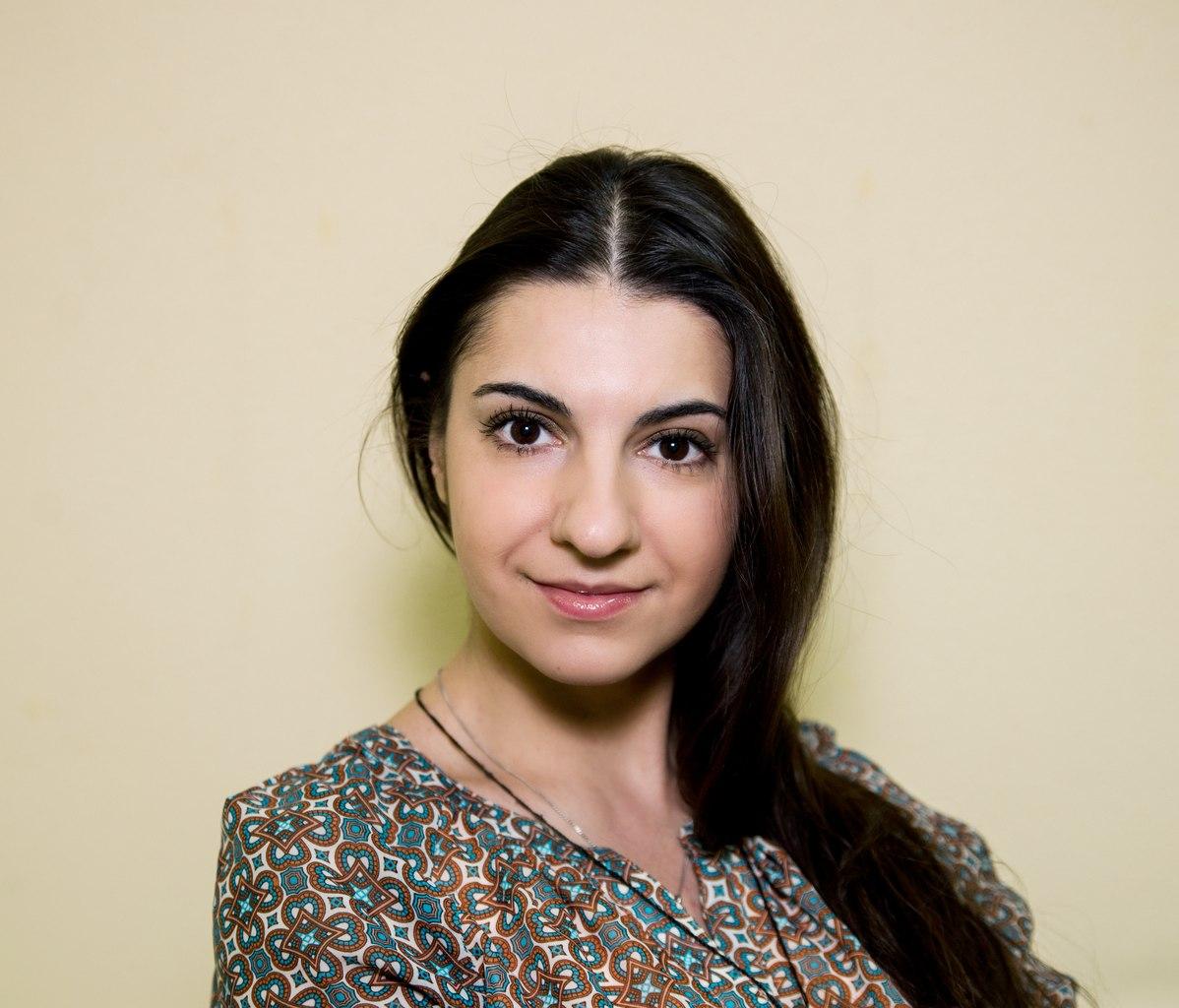 Ольга Лисова, Ижевск - фото №6
