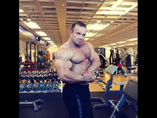 Ronny rockel - 1 day out from 2015 nordic pro