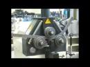 Профилегибочный станок Sahinler HPK-50