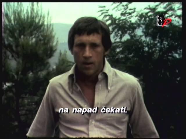 Высоцкий. Стихи Семена Гудзенко