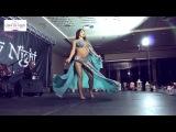 Alla Kushnir NEW dance