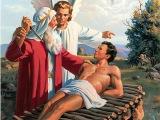 `Жертвоприношение Ицхака: между библейским рассказом и мидрашем` ЧАСТЬ 4~ д-р Давид Копелиович