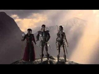LMK Tech Demo E3 2000 Trailer