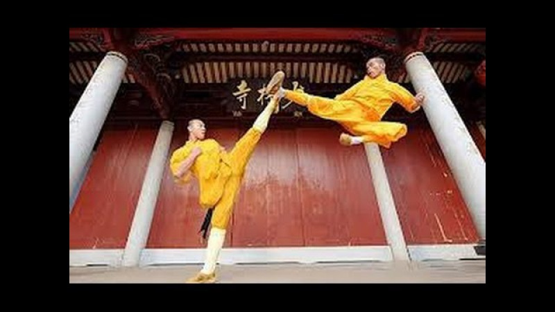 Шаолинь: Мастер кун-фу / The Shaolin: Masters of Kung Fu