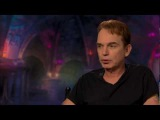 Billy Bob Thornton 'Puss In Boots' Interview