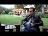 Billy Bob Thornton talks with Dustin Chase W.